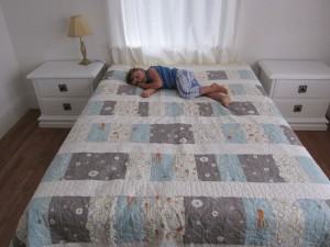 Dan's quilt 3