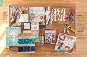 QuiltConMagBooks