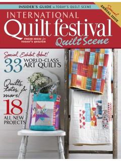 International Quilt Scene