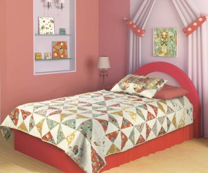 Wings quilt
